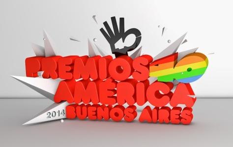 premios 40 principales america