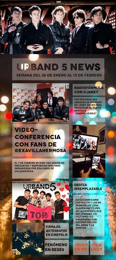 newsletter febrero urband5