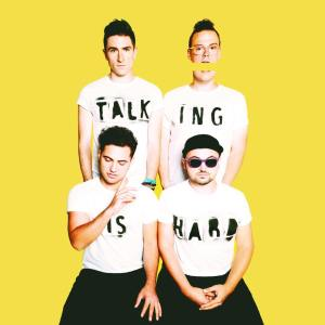 tapa walk the moon
