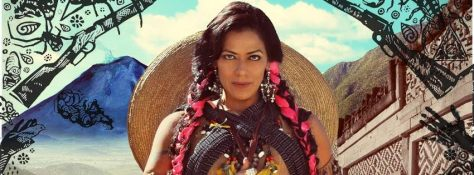 lila downs en salta