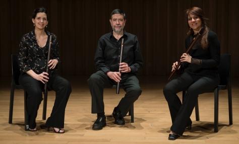 Les Flutes