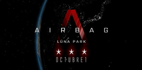 airbag luna park